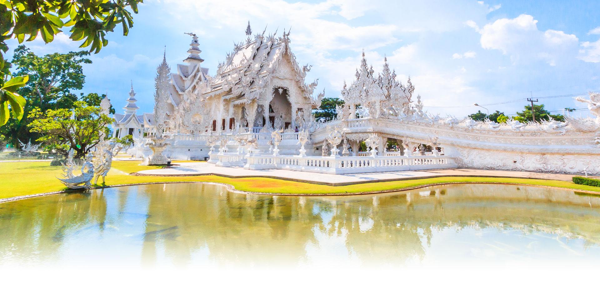 泰国免费落地签证