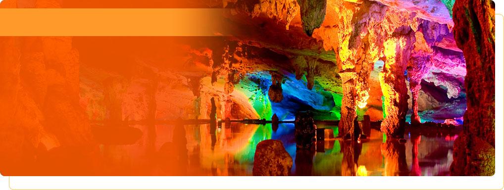 【生态·民族风情】清远连州地下河、湟川三峡2天*入住龙潭度假村*含游船